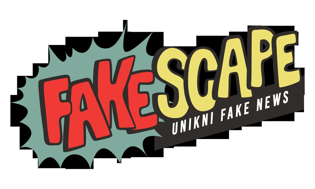 Fakescape!